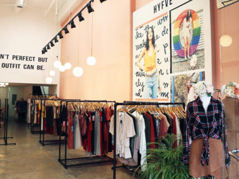Para cualquiera que esté pensando en iniciar un nuevo negocio en ropa de mujer o en busca de un proveedor confiable, la respuesta más definitiva será buscar HYFVE