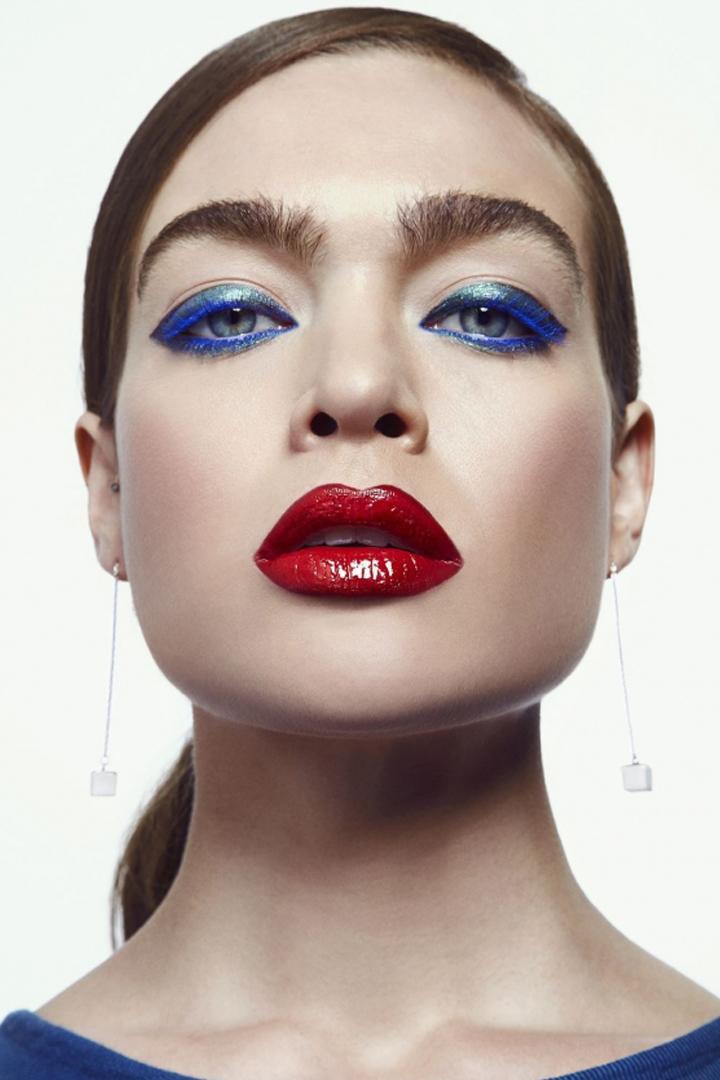 Cada temporada trae nuevas tendencias de maquillaje. El verano es perfecto para jugar con tonos claros, colores encendidos y lucir un rostro fresco.
