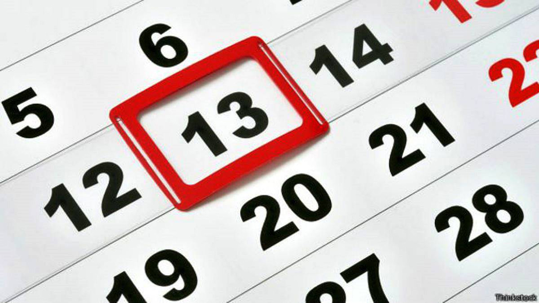martes 13 datos
