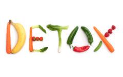 Si en esta época te has excedido con la comida y necesitas eliminar toxinas de tu cuerpo, estos alimentos te ayudarán.