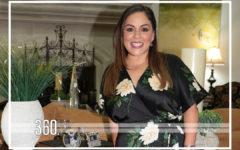 """Nanis Chapa se casa pronto y las amigas de los """"martecitos"""" lo festejan con merienda y consejos"""