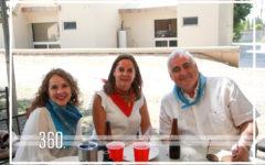 Con una gran tarde llena de actividades y muchas bendiciones, la Familia Ramos se reunió para volver a convivir con todos sus integrantes el 3 de agosto en la casa de la Familia de la Colina.