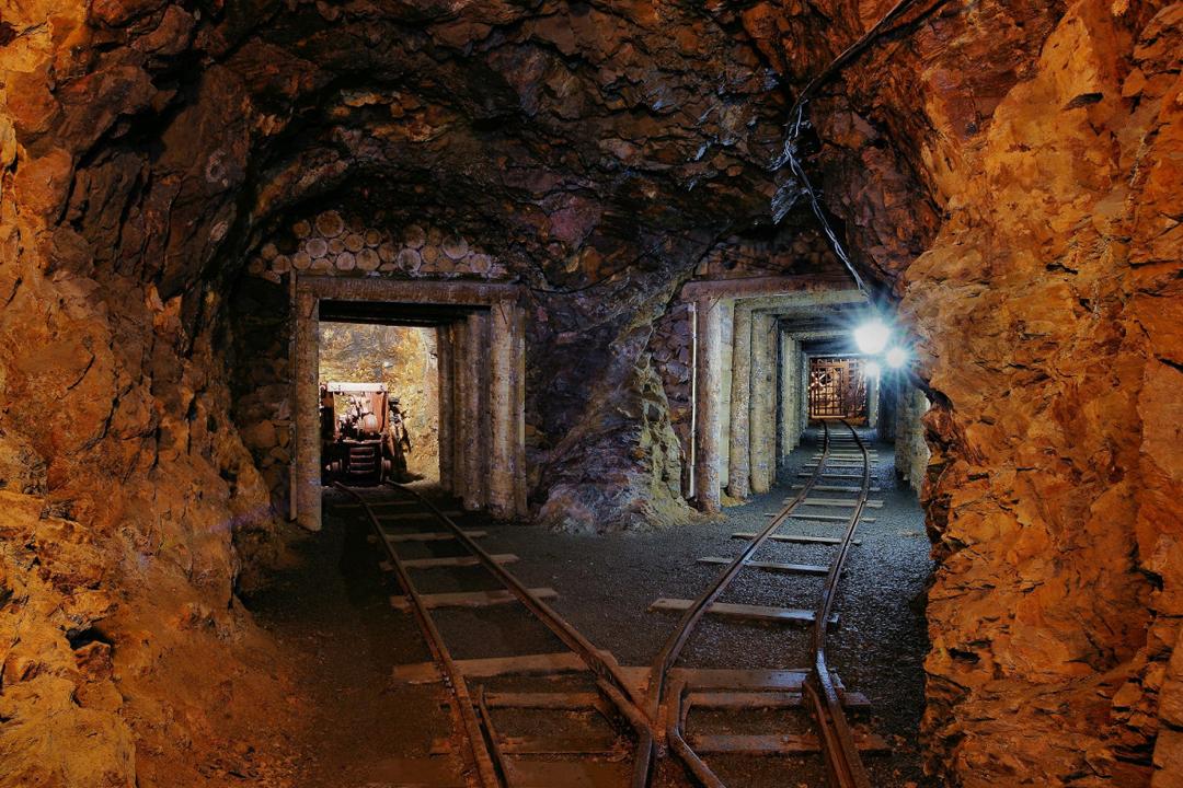 Los Montes Metálicos son patrimonio de la humanidad desde julio pasado y nos ofrecen la huella de 800 años de tradición minera.