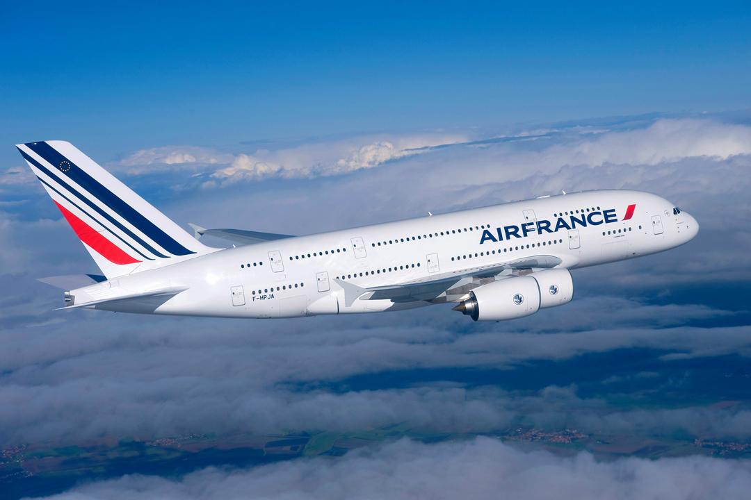 La aerolínea Air France anunció una nueva ruta desde la Ciudad de México hasta Papeete, capital de la Polinesia Francesa.