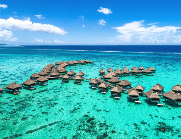 Esta ruta visitará Papeete 3 veces a la semana. Esto es lo que costará.