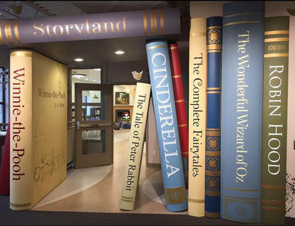 bibliotecas fomento lectura