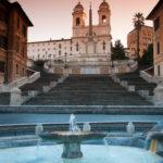 Esta semana comenzó a aplicarse una nueva ley en Roma para proteger monumentos.
