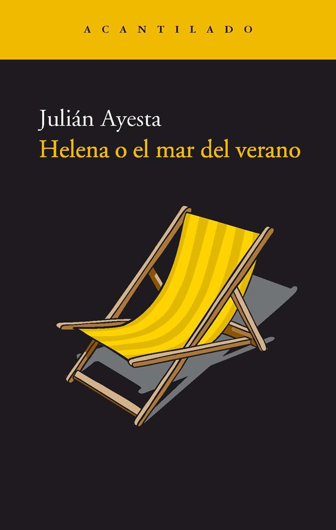 lectura de verano helena-o-el-mar-del-verano