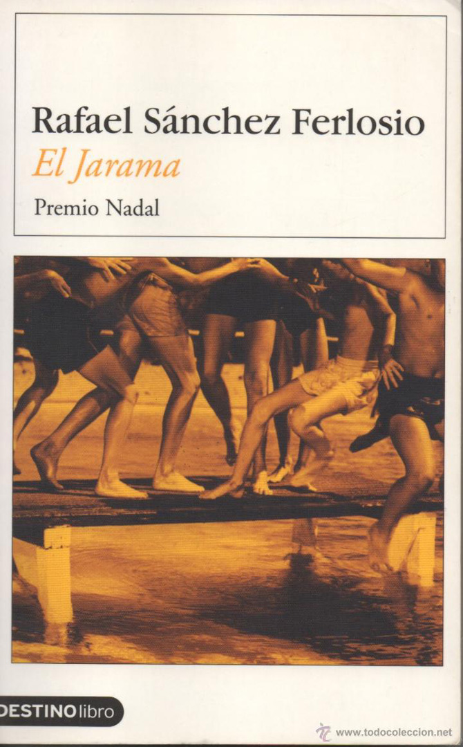 lectura de verano jarama