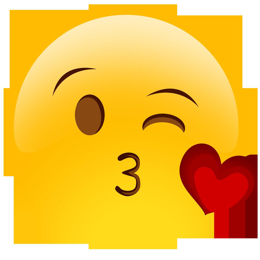 emojis para más citas