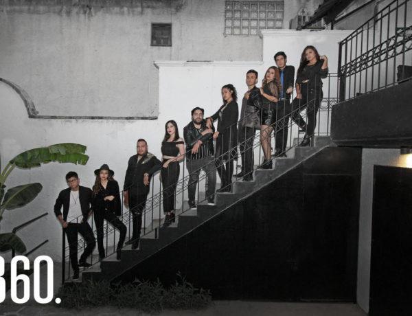 La compañía de teatro Espacio Escénico ofrecerá un espectáculo nunca antes visto en Saltillo: un híbrido entre concierto y musical en un escenario 360 grados.
