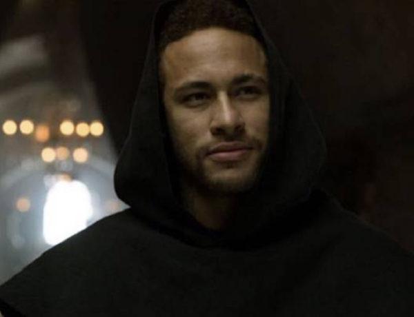Neymar actuará en la serie de NETFLIX La casa de papel | Saltillo360