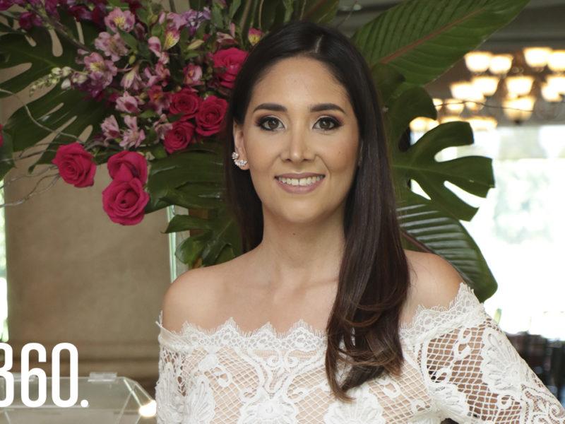 Despedida de soltera Lily Ramos Terán