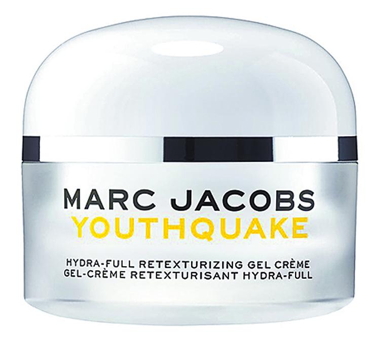 Crema Youthquake con piña de Marc Jacobs.