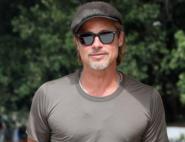 Brad Pitt abre su corazon