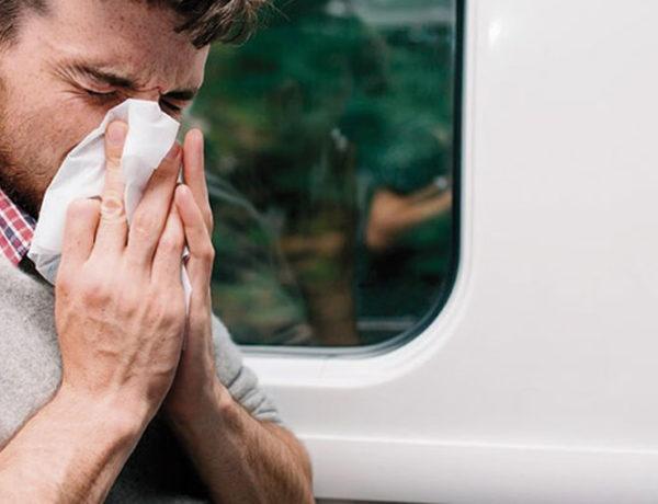 Viajar enfermo seguro medico