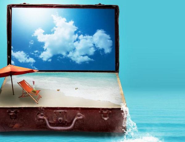 Punte patrio vacaciones cortas