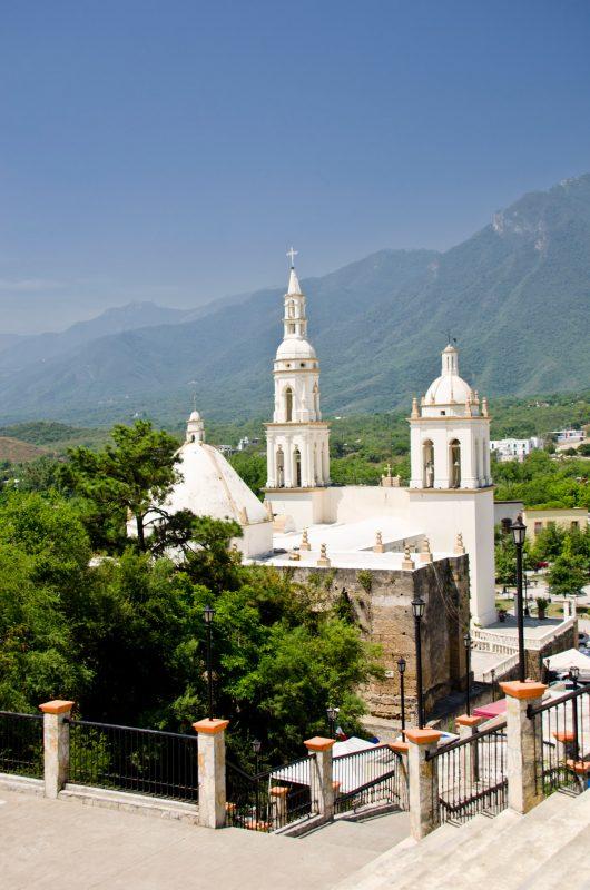 Pueblos mágicos norte de México
