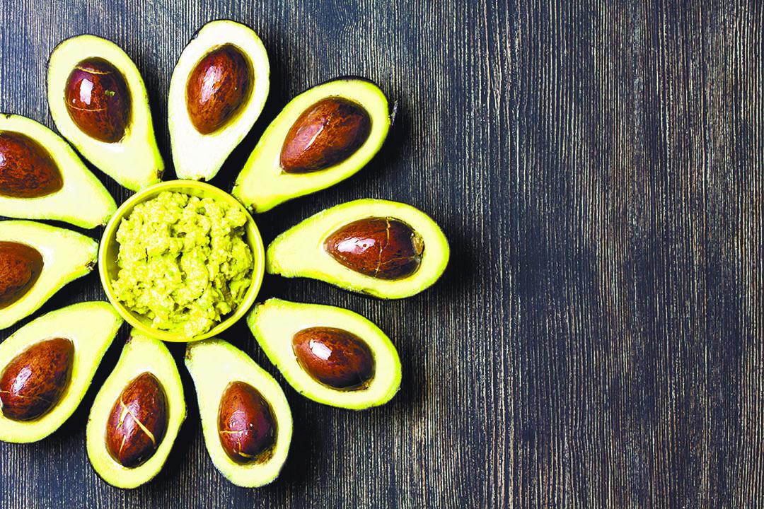 Aguacate la fruta del momento