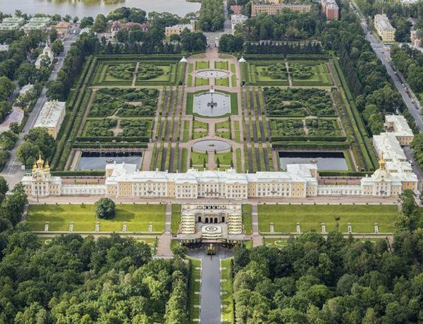 Jardines impresionantes del mundo