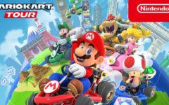 El juego es free-to-play y cuenta con un sistema de compras. Ya está disponible para celulares y tablets con sistema iOS y Android.