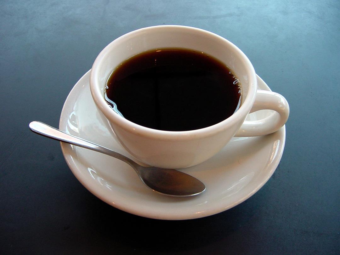 Problemas de salud con el cafe