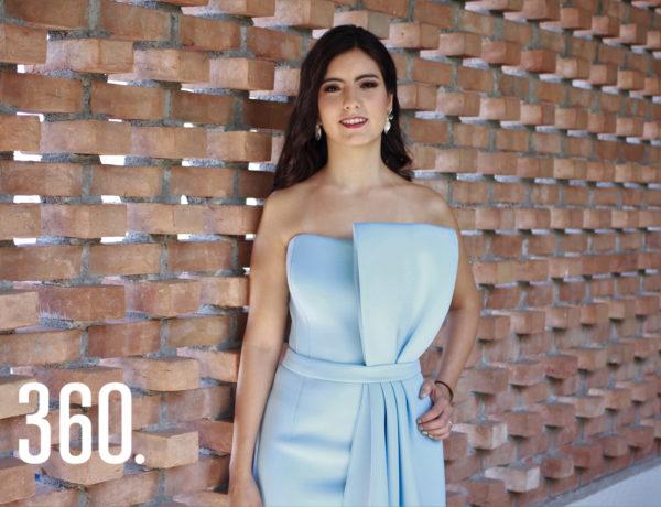 Daniela Ramos Guerra despidió su soltería, se casará el 29 de febrero del 2020 con su prometido.
