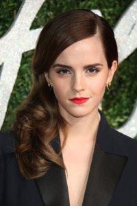 Emma Watson en ShaunLeane.com