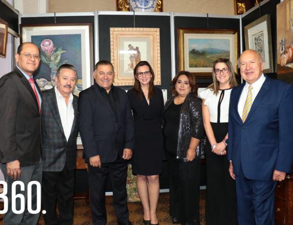 La Muestra Internacional de Antigüedades reunió en Saltillo piezas únicas en el mundo, desde obras de arte hasta objetos arqueológicos.
