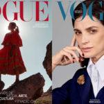 La revista lanzó seis portadas con mujeres que se han convertido en líderes para las nuevas generaciones en áreas como el deporte y el arte.