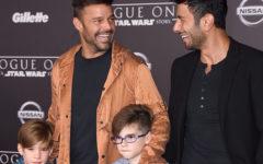 Ricky Martin anunció durante un evento de la Human Rights Campaing que él y su esposo, Jwan Yosef, esperan un nuevo bebé.