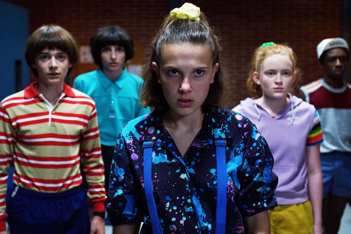 Netflix anunció que la serie Stranger Things tendrá una cuarta temporada y que ésta no se ubicará en el pueblo de Hawkins.
