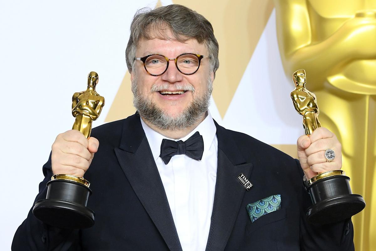 El director mexicano cumple años hoy y para celebrar hacemos un repaso de su filmografía.