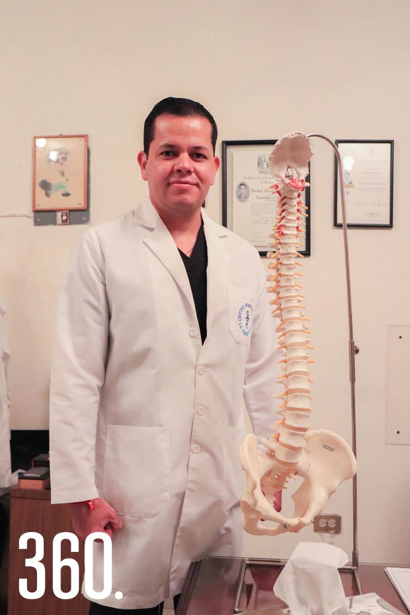 Para entender la osteoporosis, una enfermedad silenciosa que afecta principalmente a las mujeres.