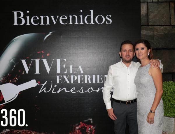 Alejandra Sánchez Pacheco y Heriberto Mozo Macías.