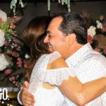 Yessica Kuri Marcos y Nazario Iga Torre.
