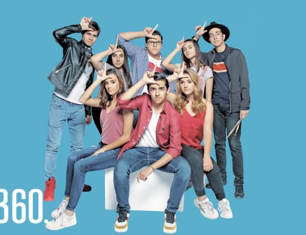 Con los éxitos de la serie Glee el ensamble musical del Tec de Monterrey Campus Saltillo busca transmitir un mensaje de aceptación e inclusión.