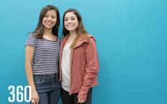 Dos estudiantes del Tecnológico de Monterrey conocieron nuevas culturas al irse de intercambio a Canadá y Suecia.