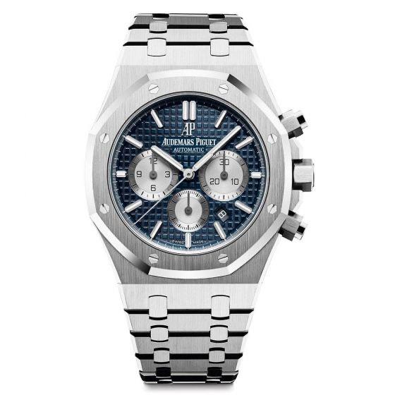 Reloj Audemars Piget.