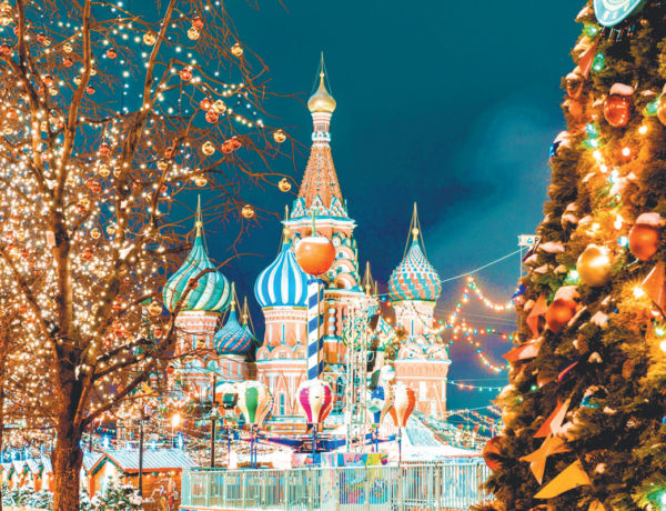 ¿Ya conoces estas tradiciones navideñas? Hay algo que todos disfrutamos en esta época: la comida, los abrazos de los seres queridos y las tradiciones. En cada rincón del mundo se viven diferentes formas de festejar y aquí te las presentamos.