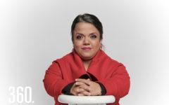 Cynthia Molano añora la libertad de volver a representar la batalla por los derechos de las personas con discapacidad.