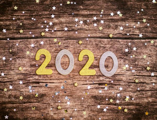 El año nuevo es una oportunidad para planearse propósitos: intentar cosas nuevas como aprender un idioma o cambiar hábitos.