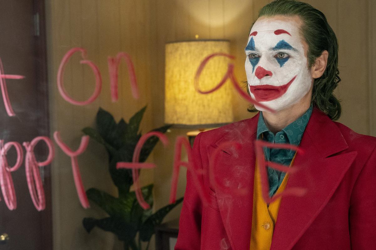 """Los primeros premios de la temporada serán los Globos de Oro; """"Joker"""" y """"El Irlandés"""" son los favoritos."""