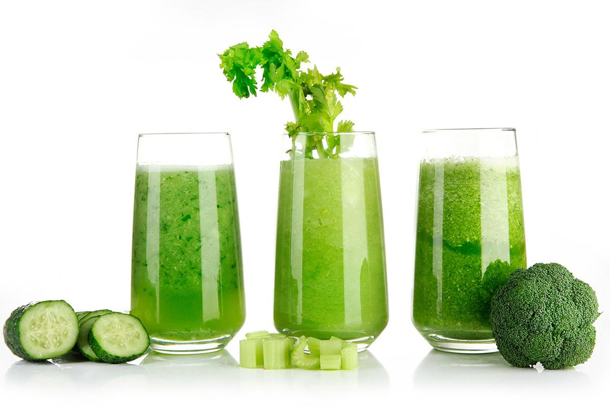 Los jugos detox pueden ser grandes aliados para la nutrición diaria, pero no son productos milagrosos.