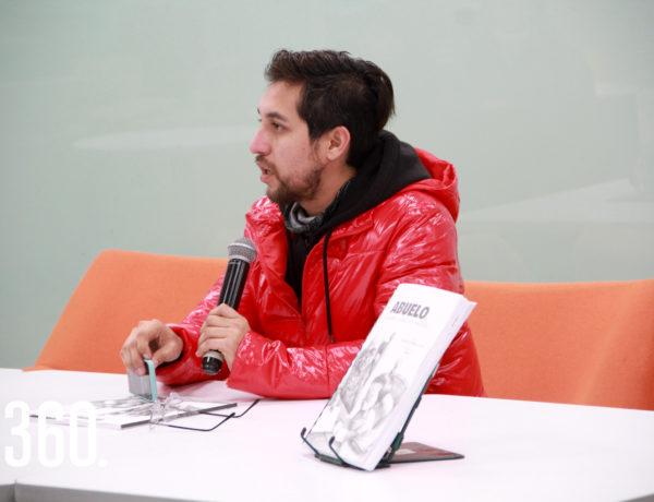 Mario Villanueva.