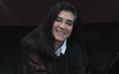 La pianista, de raíces saltillenses, tiene más de cincuenta años de carrera y ha destacado a nivel internacional.