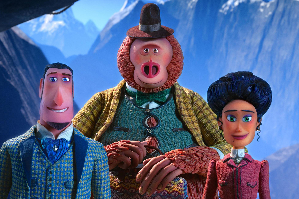 """Frozen 2"" no llegó a las nominaciones y ""Toy Story 4"" y ""Missing Link"" se disputarán la estatuilla"