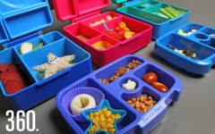 Recomendaciones y tips de la voz de una experta para que los más pequeños del hogar coman de manera nutritiva a la hora del recreo.