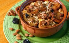 La Cuaresma empieza este miércoles y con ella llegan platillos deliciosos que solo pueden disfrutarse en esta época