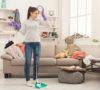 Desinfecta tu casa